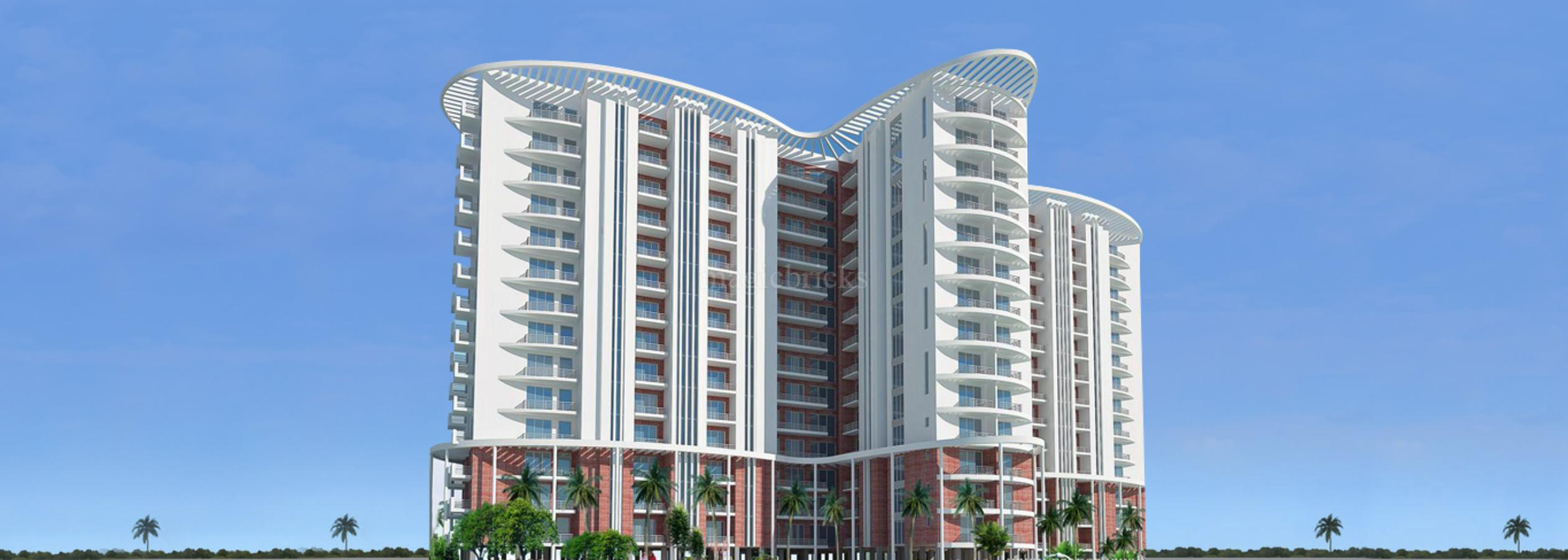 1 BHK Flats for Sale in Lucknow 2 BHK Flats For Sale Lucknow